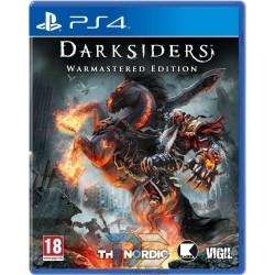 DARKSIDERS 1: Warmaster Edition (PS4) + gratis