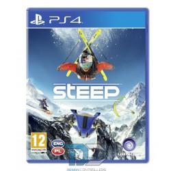 STEEP PCSH (PS4)