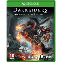 DARKSIDERS 1: Warmaster Edition (XBOX ONE)