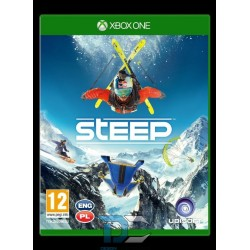 STEEP PCSH (XBOX ONE)