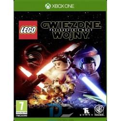 LEGO Gwiezdne wojny: Przebudzenie Mocy (XBOX ONE)