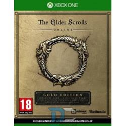 The Elder Scrolls Online: Gold Edition (XBOX ONE)