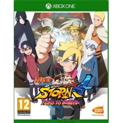 Naruto Shippuden: Ultimate Ninja Storm 4 Road To Boruto (XBOX ONE)