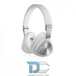 Słuchawki bezprzewodowe Rapoo S700 BT4.1 NFC białe