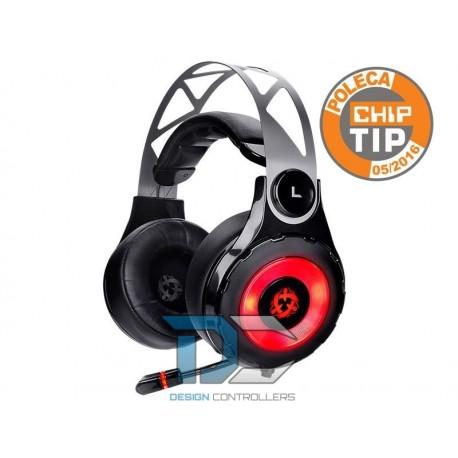 Słuchawki RAVCORE Supersonic 7.1