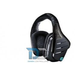 Słuchawki z mikrofonem Logitech Artemis Spectrum G933