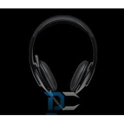 Słuchawki z mikrofonem Logitech Headset H540 USB