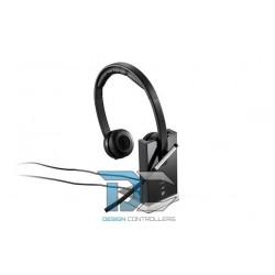 Słuchawki z mikrofonem Logitech Wireless Headset Dual H820e Stereo
