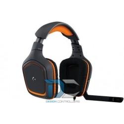 Słuchawki z mikrofonem Logitech G231 Prodigy