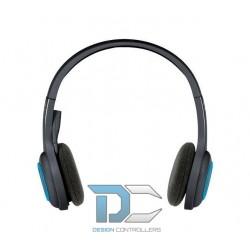 Słuchawki bezprzewodowe Logitech H600 Wireless Headset