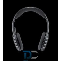 Słuchawki bezprzewodowe Logitech H800