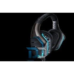 Słuchawki Logitech G633 Artemis Spectrum RGB 7.1 Gaming Headset