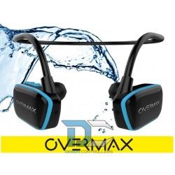 Słuchawki sportowe OVERMAX ActiveSound1.1 MP3 Woda