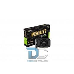 Karta VGA Palit GTX1050Ti 4GB GDDR5 128bit DVI+HDMI+DP PCIe3.0