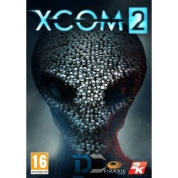 Gra na PC XCOM 2