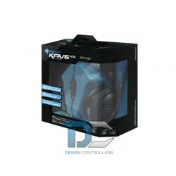 Słuchawki z mikrofonem Roccat Kave XTD Stereo
