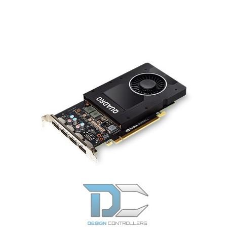 Quadro P2000 5GB VCQP2000-PB