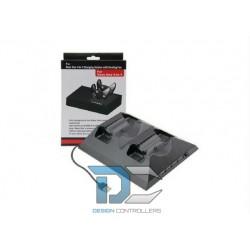 XBOX One ładowarka na kontrolery wraz z podstawką chłodzącą