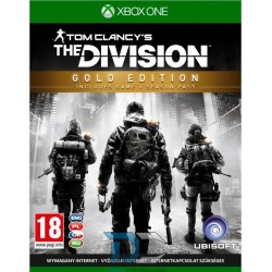 The Division GOLD (XBOX ONE)