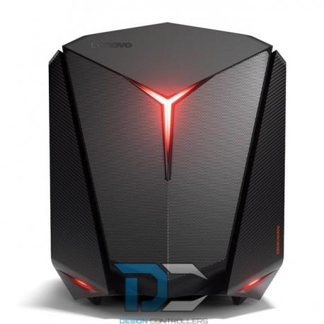 Y710 Cube-15ish 90FL007LPB W10H i5-6400/8/1TB/GTX1060/2YRS CI