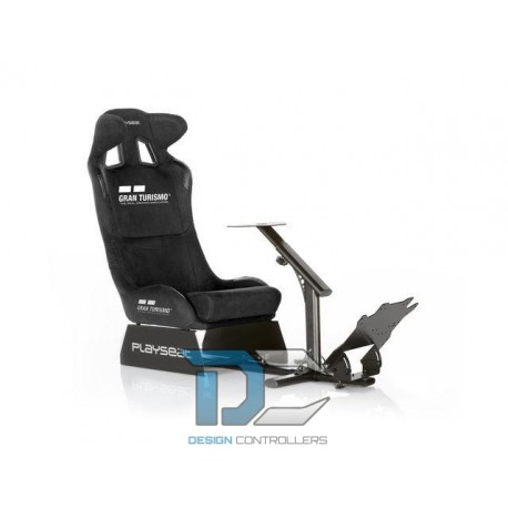 Fotel dla gracza Playseat Gran Turismo