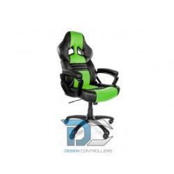 Fotel dla gracza Arozzi Monza Gaming chair green