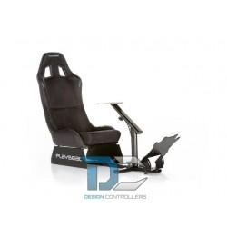 Fotel dla gracza Playseat Alcantara REM.00008