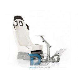 Fotel dla gracza Playseat Evolution white REM.00006