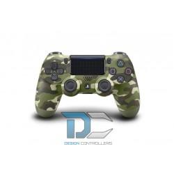 SONY Playstation 4 Kontroler bezprzewodowy Green Cammo