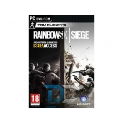 Gra PC RAINBOWSIX SIEGE