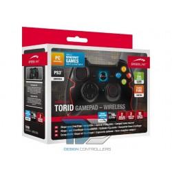 GAMEPAD SPEEDLINK TORID BEZPRZEWODOWY REFRESH 2 DO PC/PS3