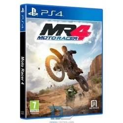 MOTO RACER 4 (PS4)