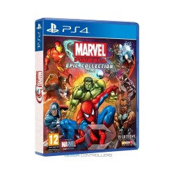 Marvel Pinball (PS4)