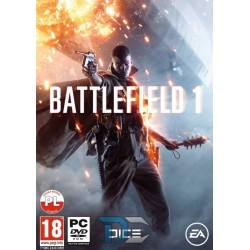 GRA BATTLEFIELD 1 PC