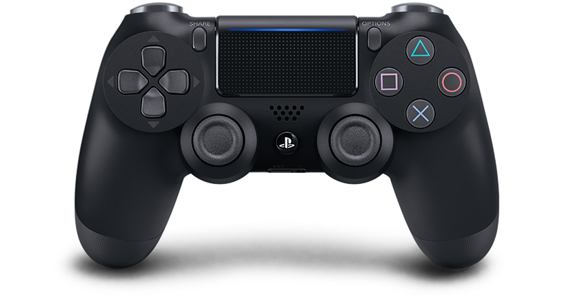 PS4 pad